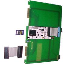 Solid State Floppy Disk Drive Emulator
